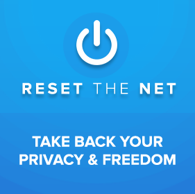 Take Back the Net